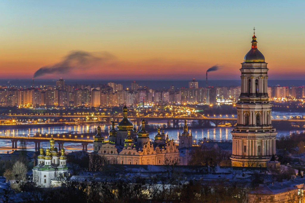 ثبت شرکت در کشور اوکراین