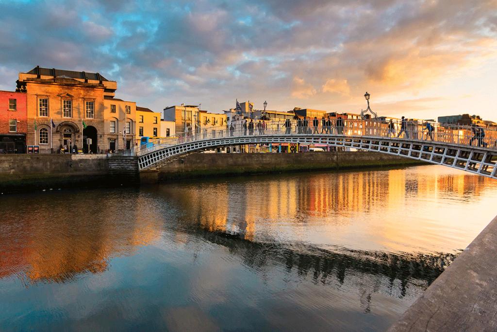 ثبت شرکت در کشور ایرلند