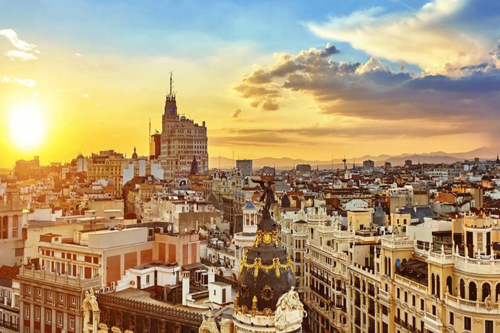 ثبت شرکت در کشور اسپانیا