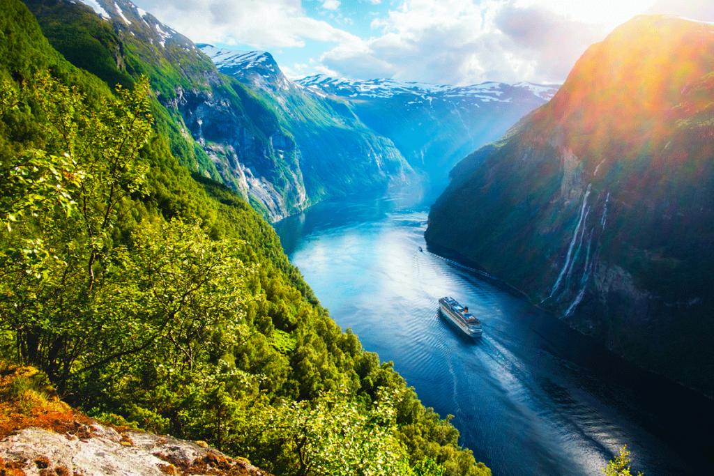 ثبت شرکت در کشور نروژ
