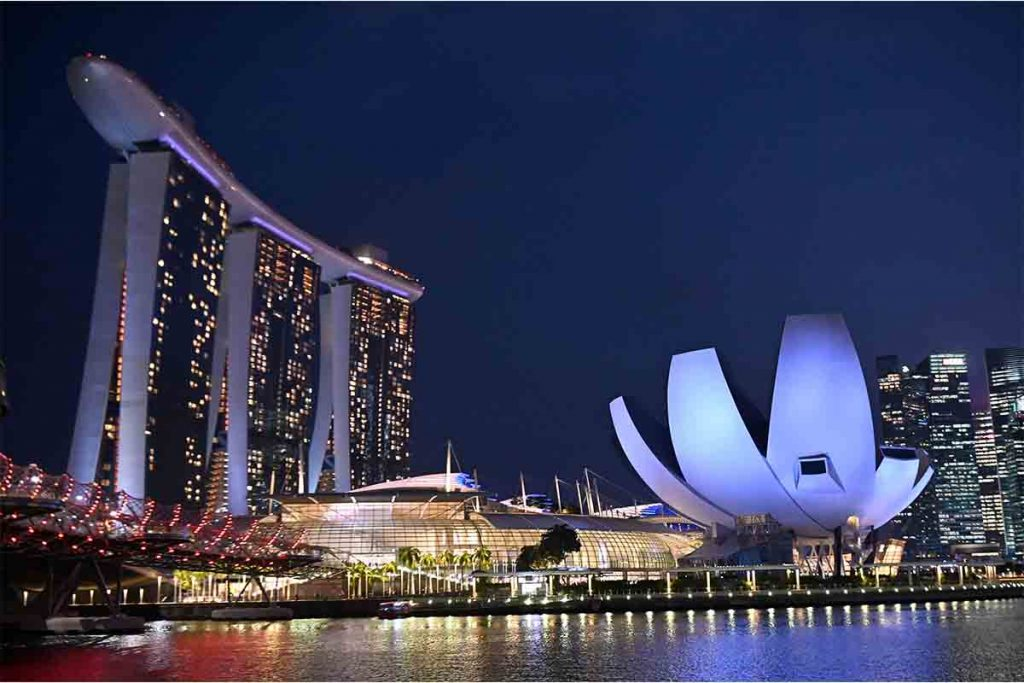 singapore 01 1024x683 - اخذ ویزا سنگاپور