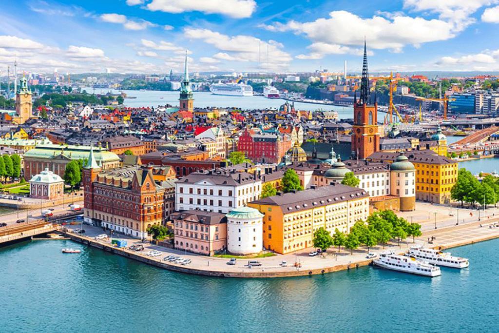 ثبت شرکت در کشور سوئد