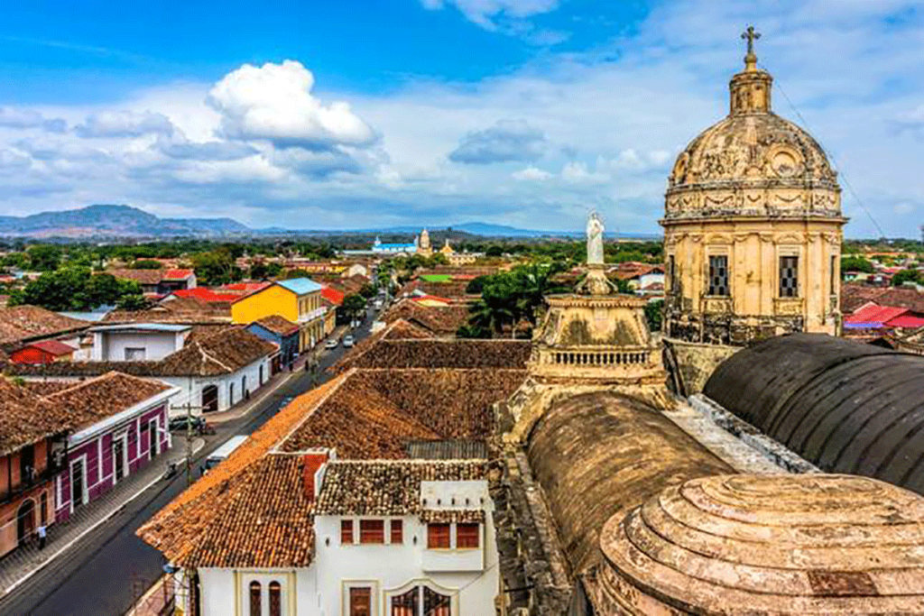 ثبت شرکت در کشور نیکاراگوئه