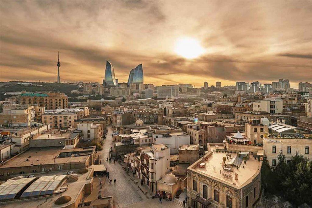 Azerbaijan 01 1024x683 - سرمایه گذاری در آذربایجان
