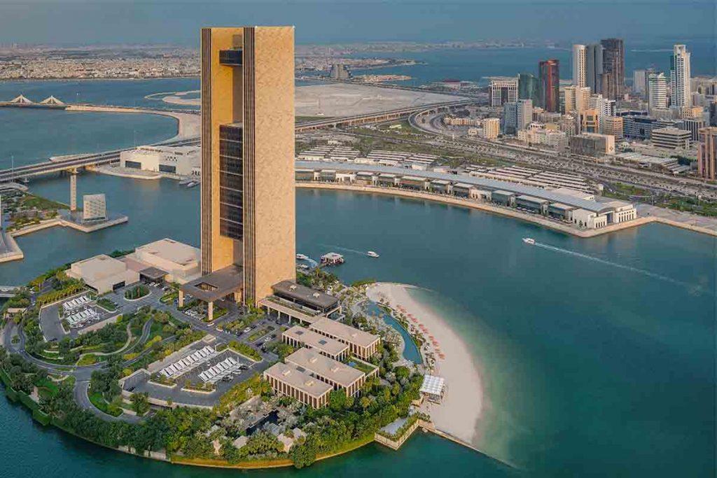 سرمایه گذاری در بحرین