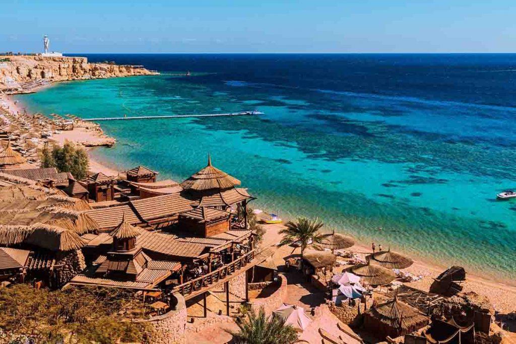 Egypt 01 1 1024x683 - سرمایه گذاری در مصر