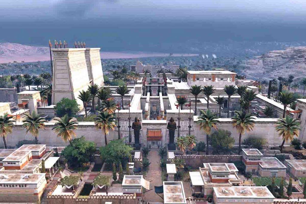 اخذ ویزا مصر