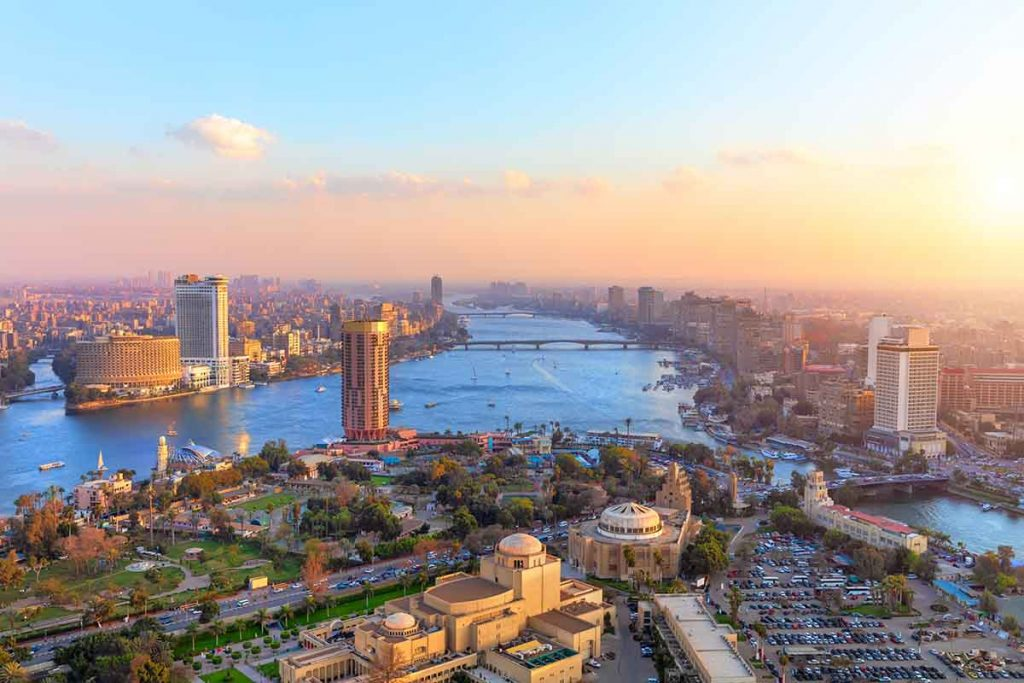 Egypt 02 1 1024x683 - سرمایه گذاری در مصر