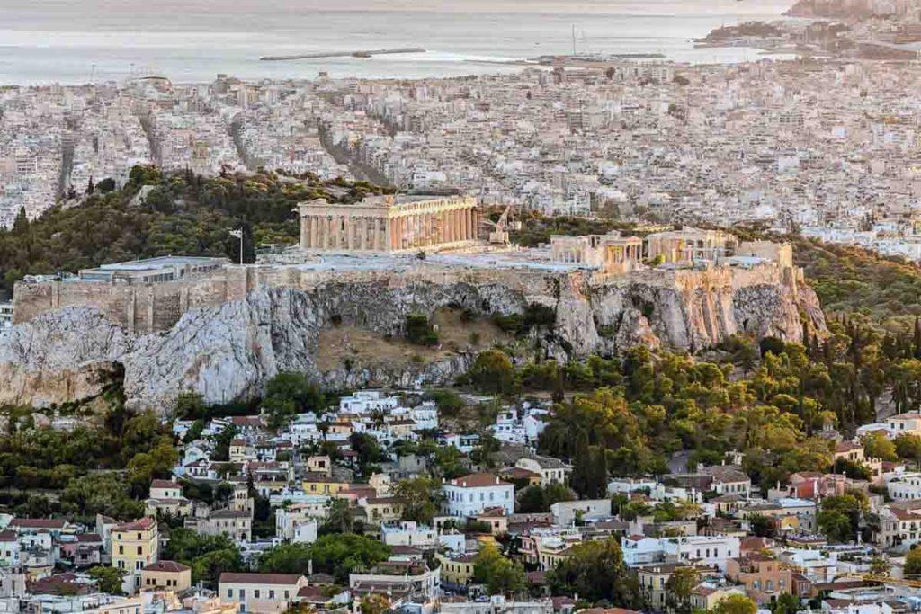 Greece 01 1024x683 - سرمایه گذاری در یونان