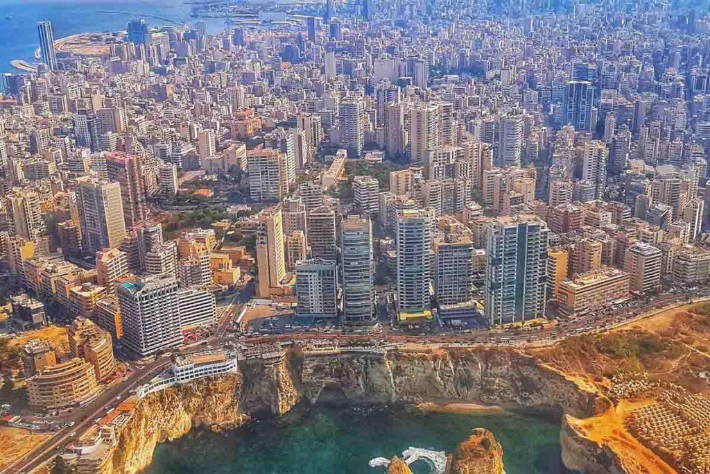 سرمایه گذاری در لبنان