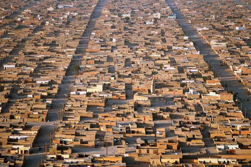 Mauritania 01 1 1024x683 - سرمایه گذاری در موریتانی