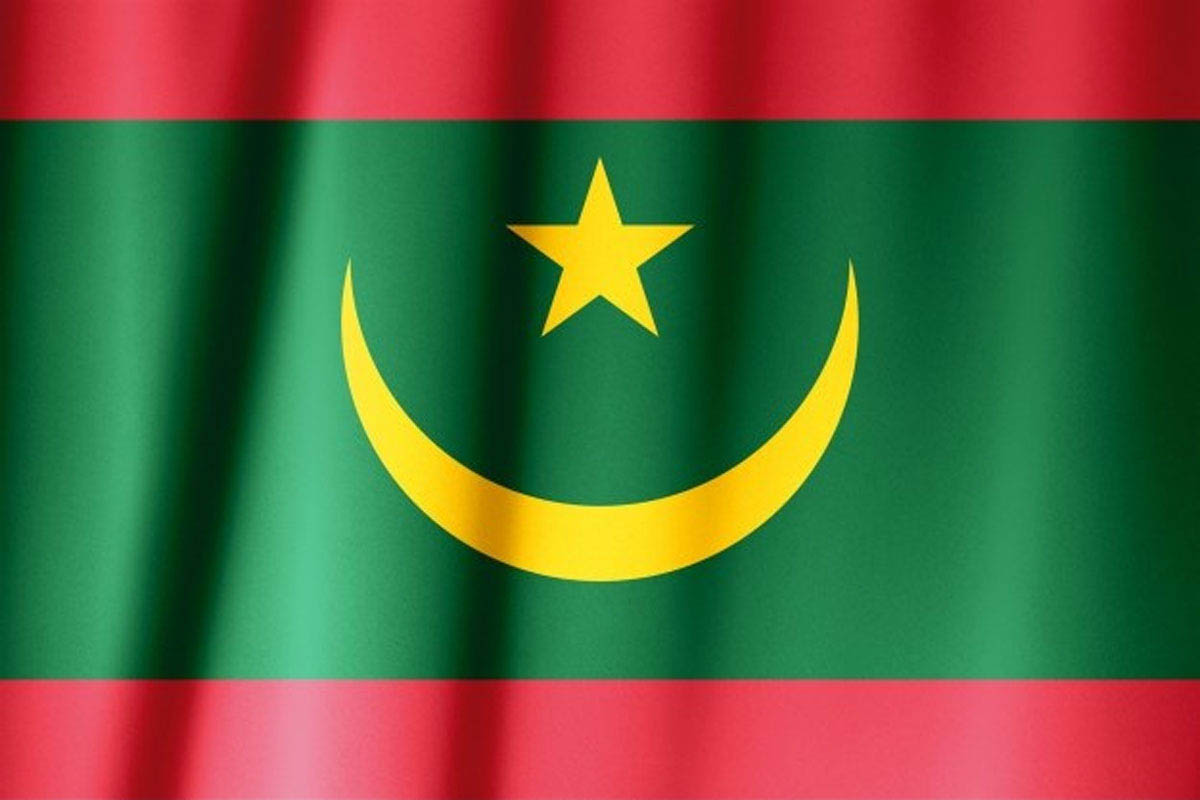 سرمایه گذاری در موریتانی