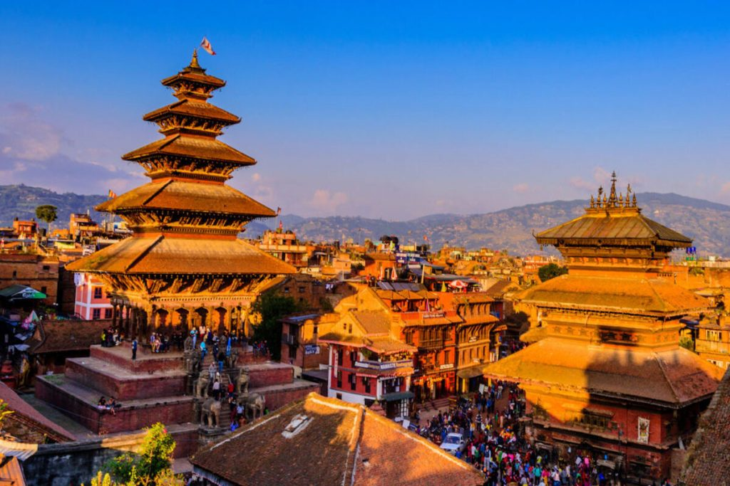ثبت شرکت در کشور نپال