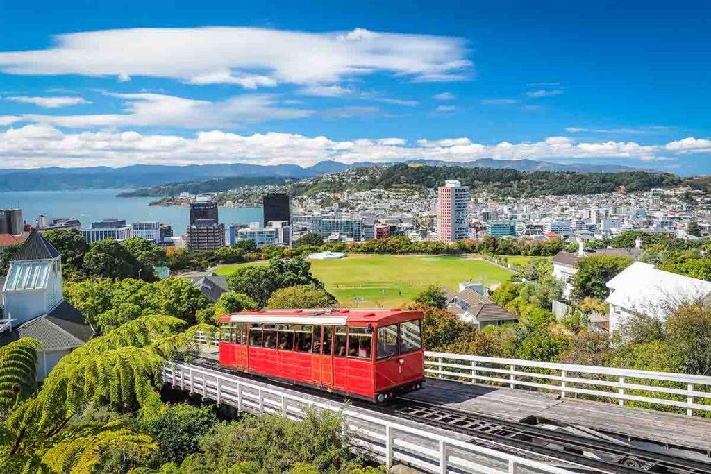 اخذ ویزا نیوزلند