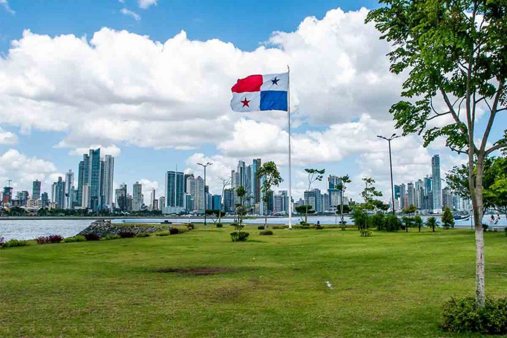 اخذ ویزا پاناما