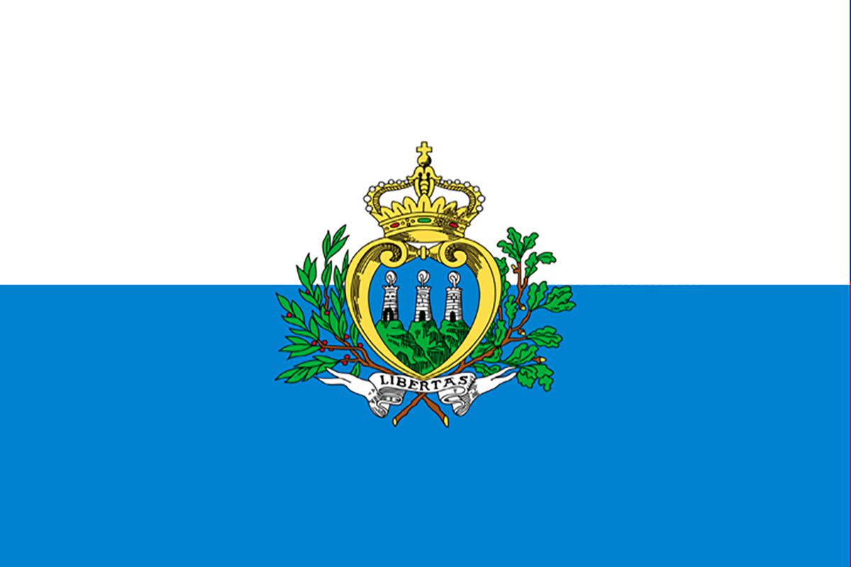 ثبت شرکت در کشور سان مارینو
