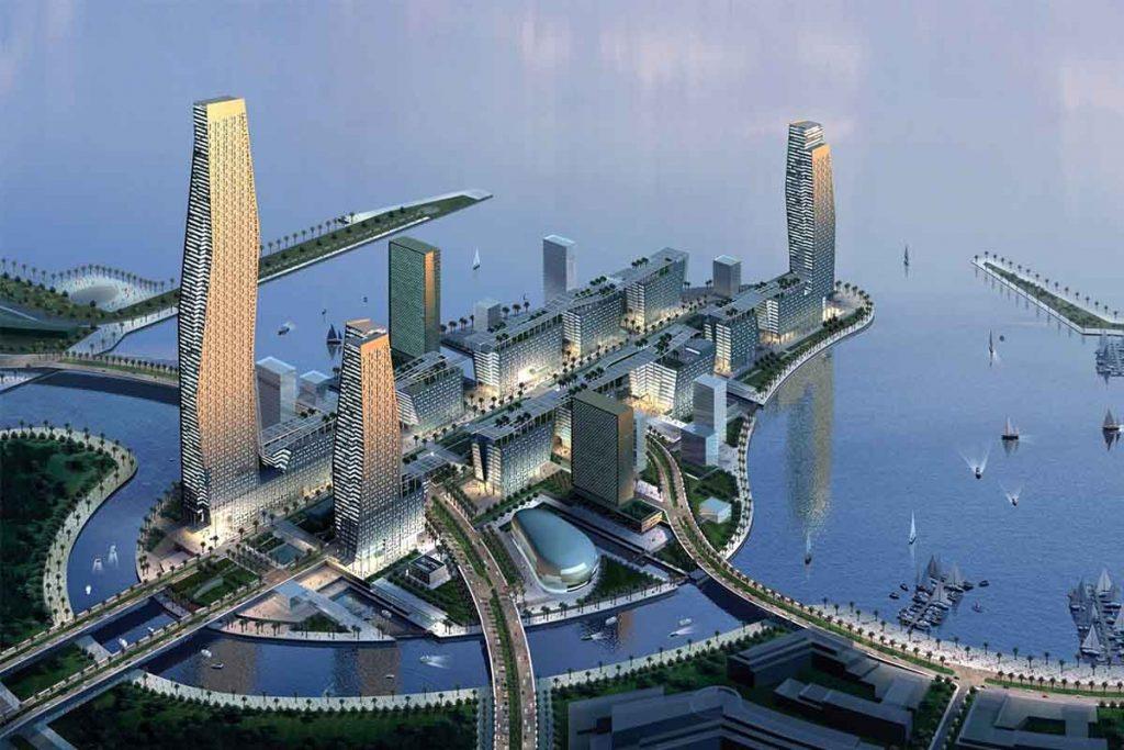 سرمایه گذاری در عربستان سعودی