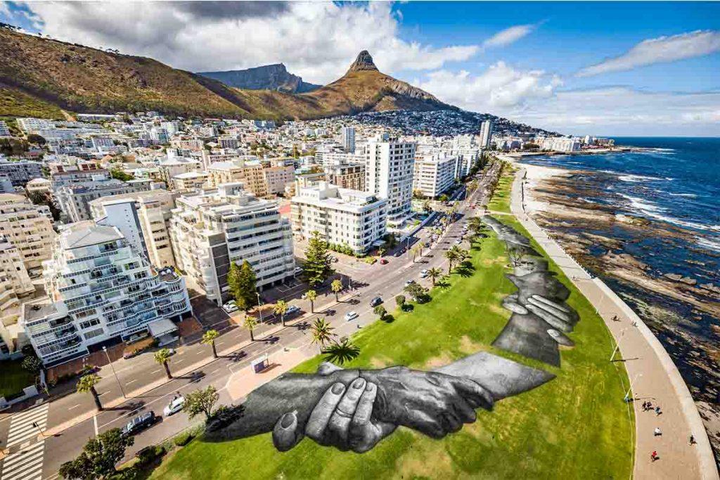 سرمایه گذاری در آفریقای جنوبی