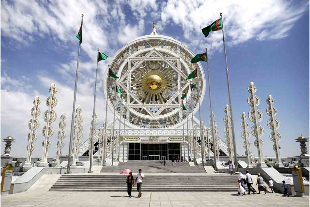 Turkmenistan 01 1024x683 - سرمایه گذاری در ترکمنستان