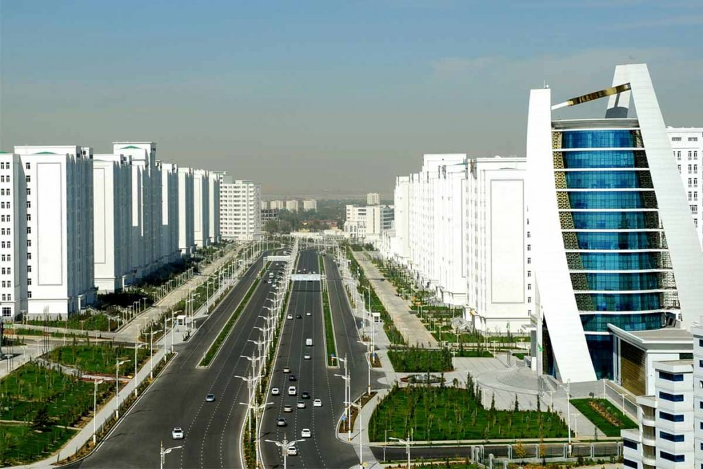 Turkmenistan 02 1024x683 - سرمایه گذاری در ترکمنستان