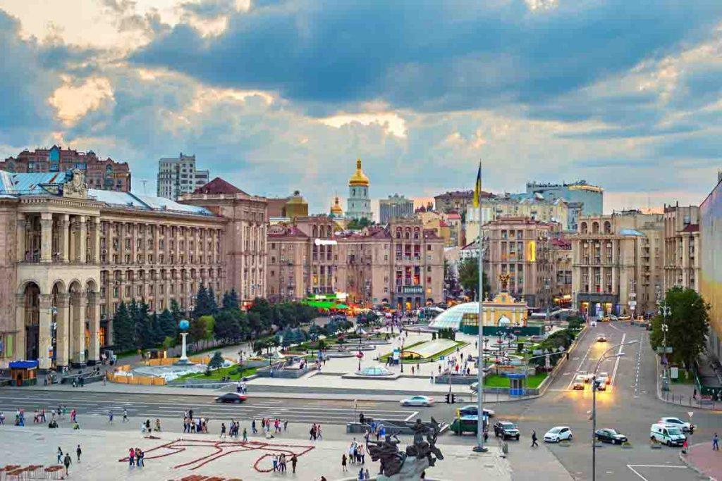 Ukraine 01 1024x683 - سرمایه گذاری در اوکراین