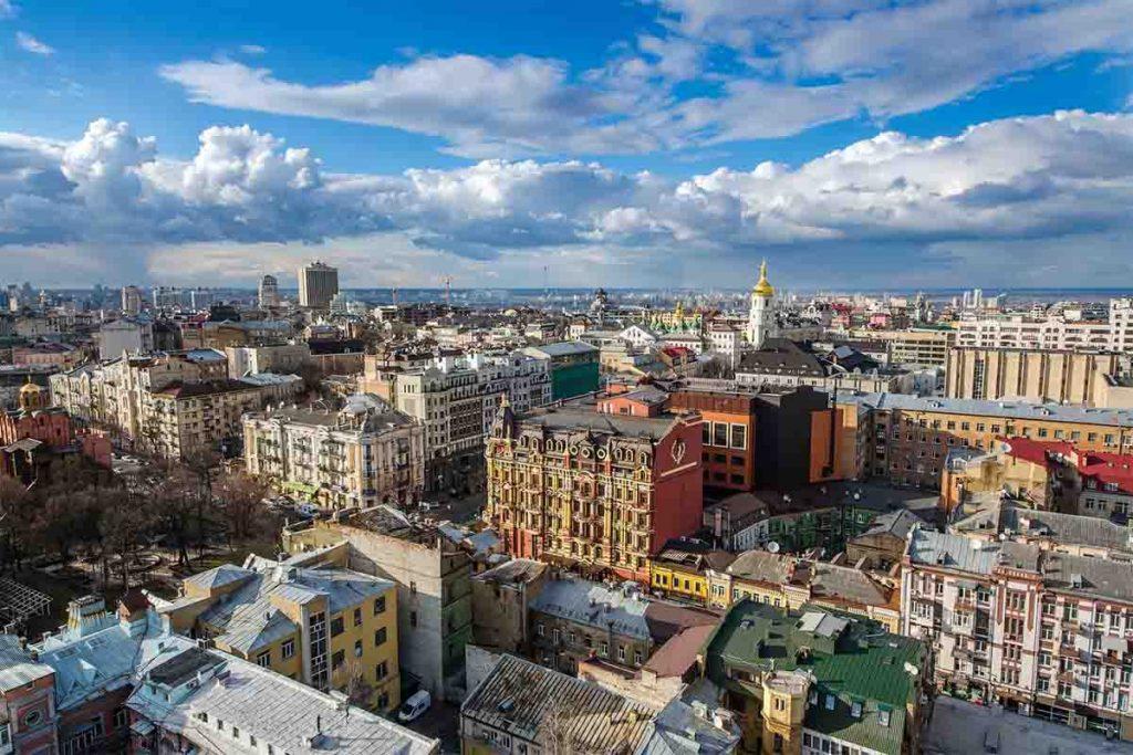 Ukraine 02 1024x683 - سرمایه گذاری در اوکراین
