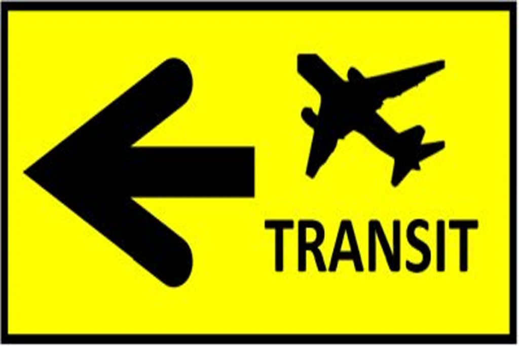 اخذ ویزای ترانزیت و شرایط آن