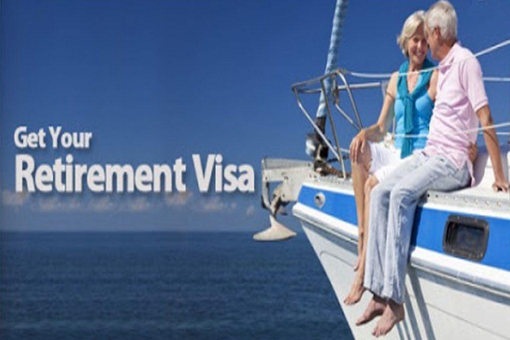 اخذ ویزای بازنشستگی و شرایط آن