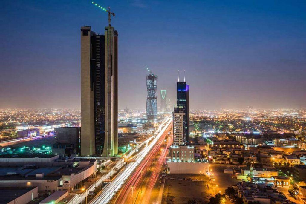 افتتاح حساب بانکی در عربستان