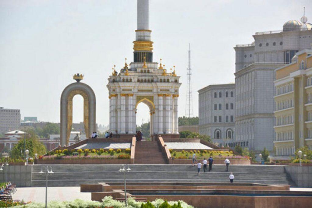 افتتاح حساب بانکی در تاجیکستان
