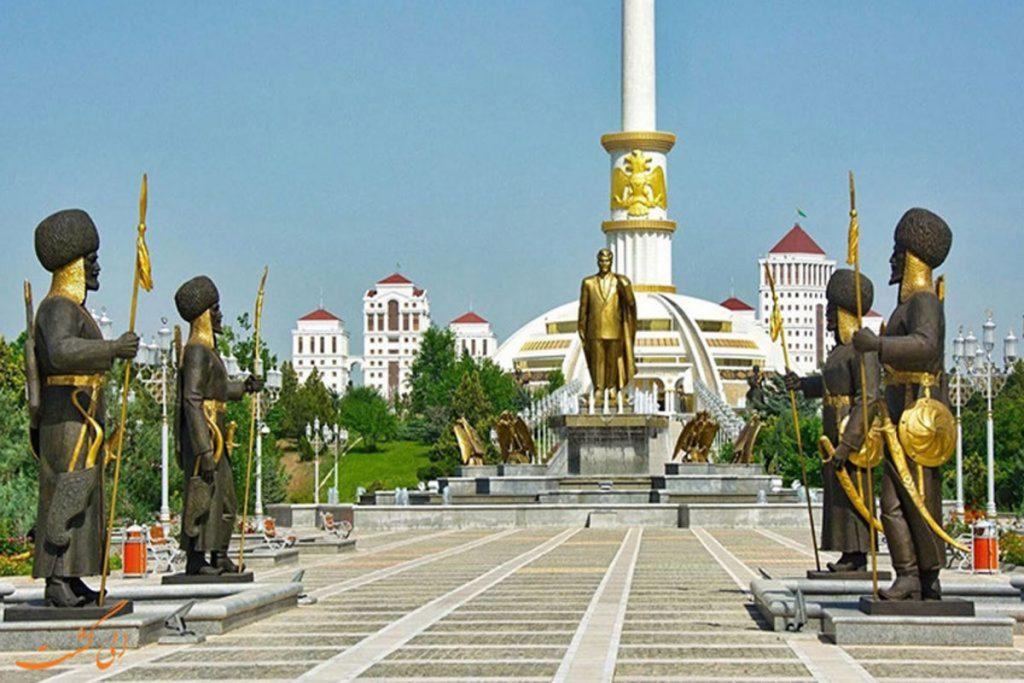 افتتاح حساب بانکی در ترکمنستان
