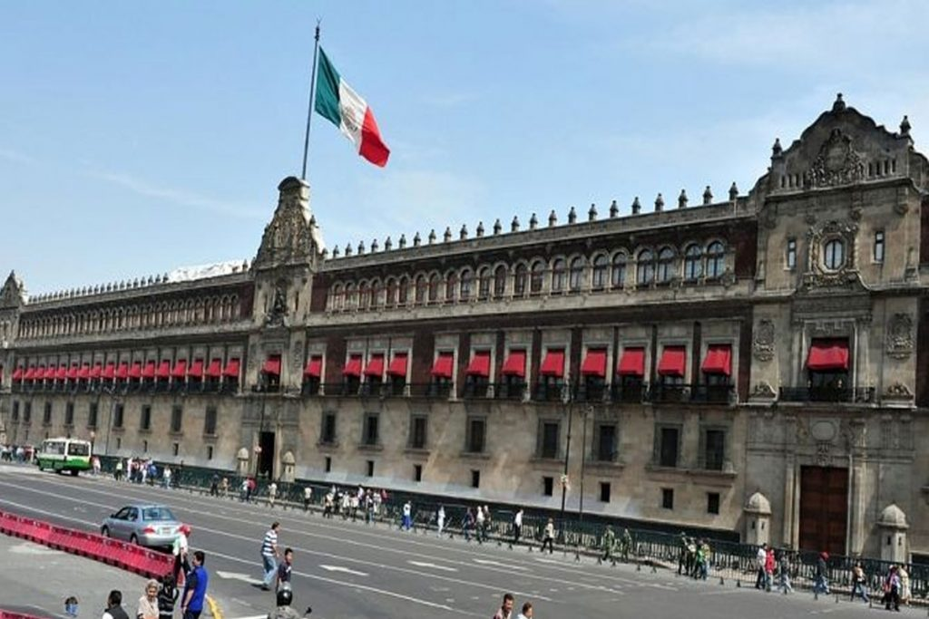 مهاجرت و اخذ اقامت مکزیک