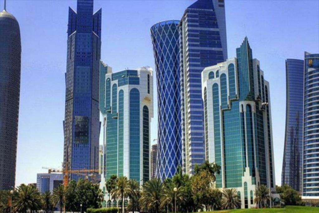 افتتاح حساب بانکی در قطر