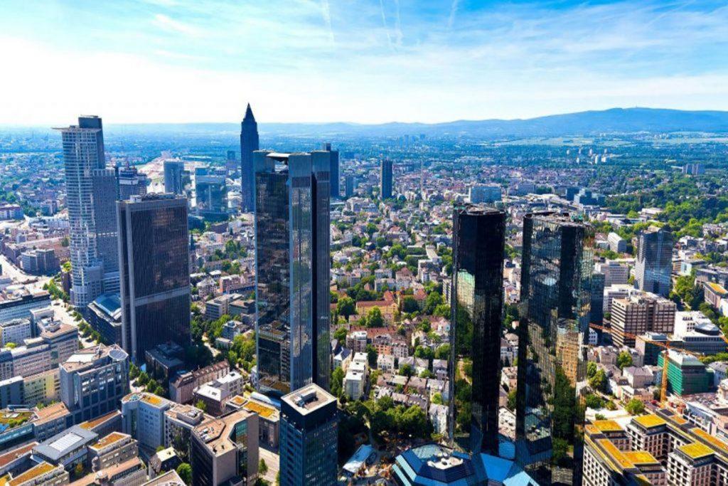 افتتاح حساب بانکی در آلمان