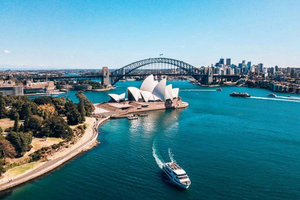افتتاح حساب بانکی در استرالیا