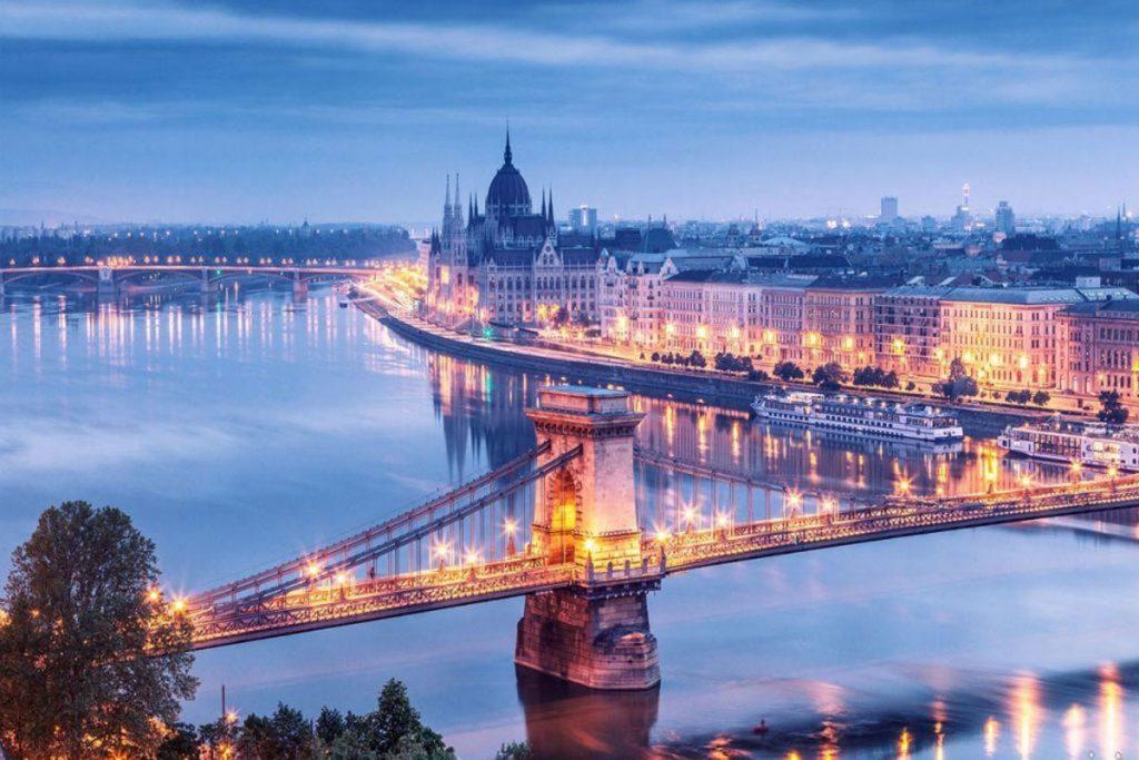 افتتاح حساب بانکی در مجارستان