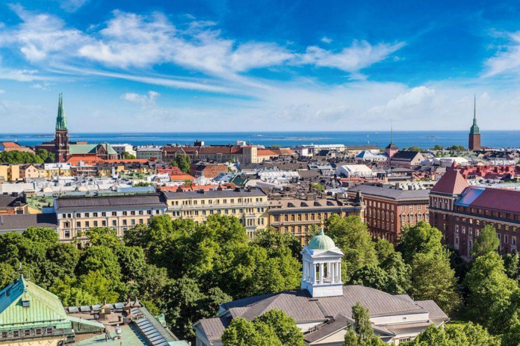 افتتاح حساب بانکی در فنلاند