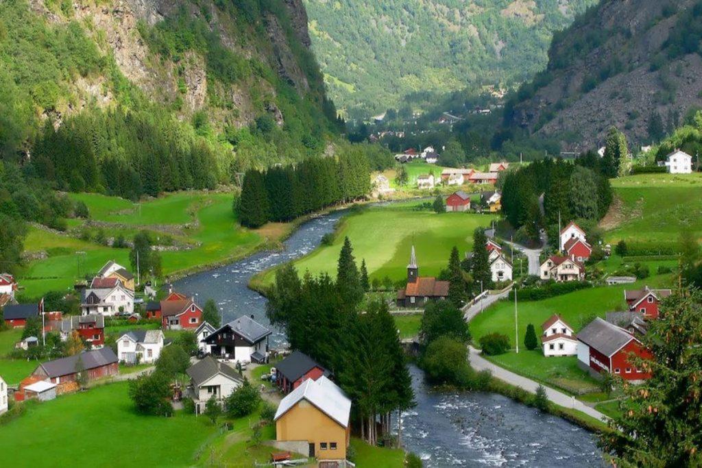افتتاح حساب بانکی در نروژ