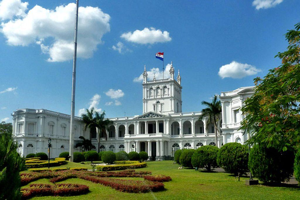 مهاجرت و اخذ اقامت پاراگوئه