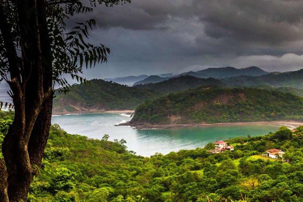 مهاجرت و اخذ اقامت نیکاراگوئه
