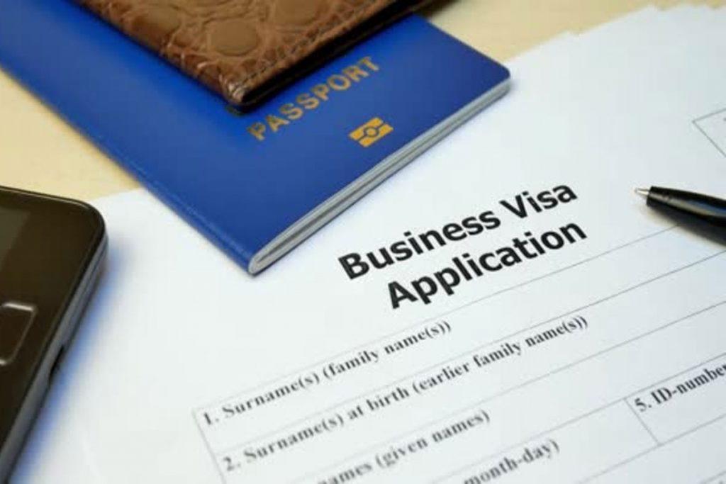 اخذ ویزای کاری