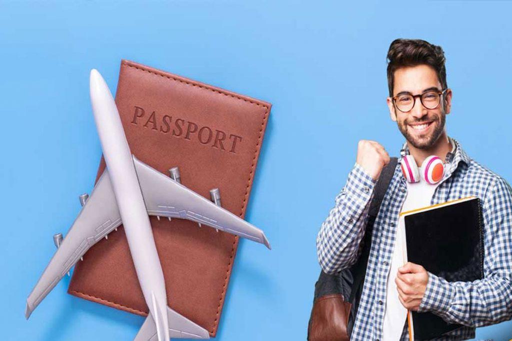 اخذ ویزای تحصیلی یا دانشجویی و روش های آن