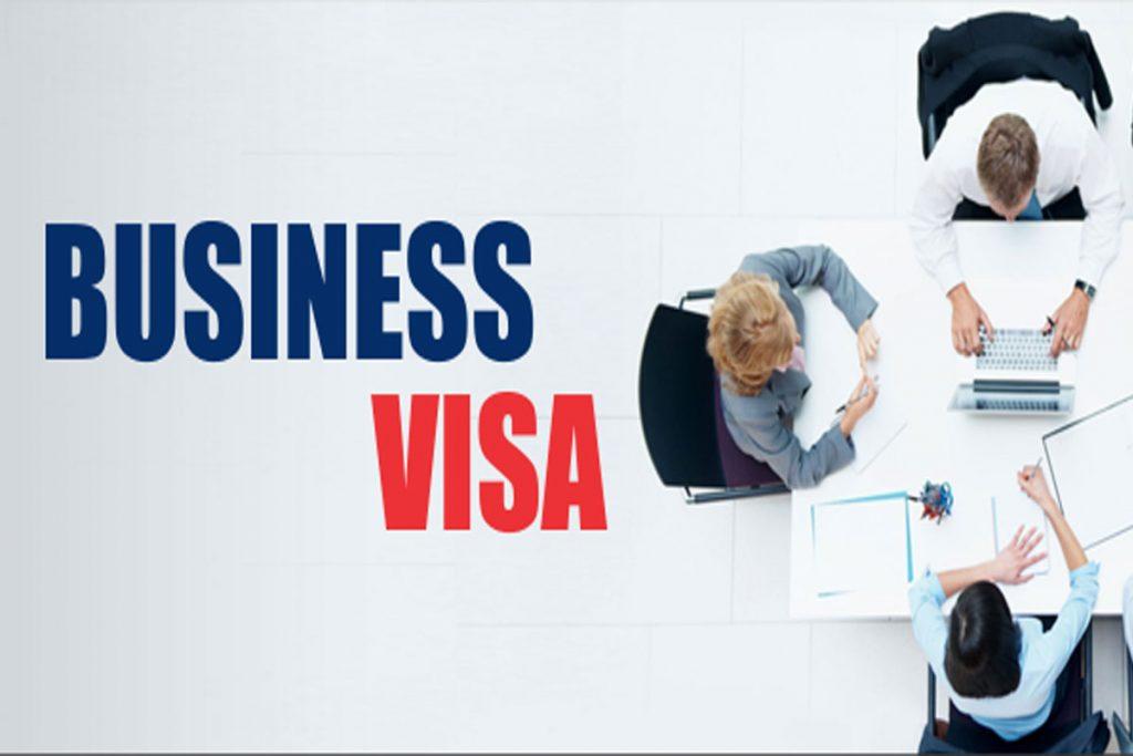اخذ ویزای تجاری