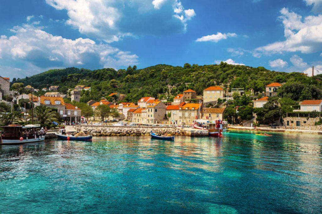 افتتاح حساب بانکی در کرواسی