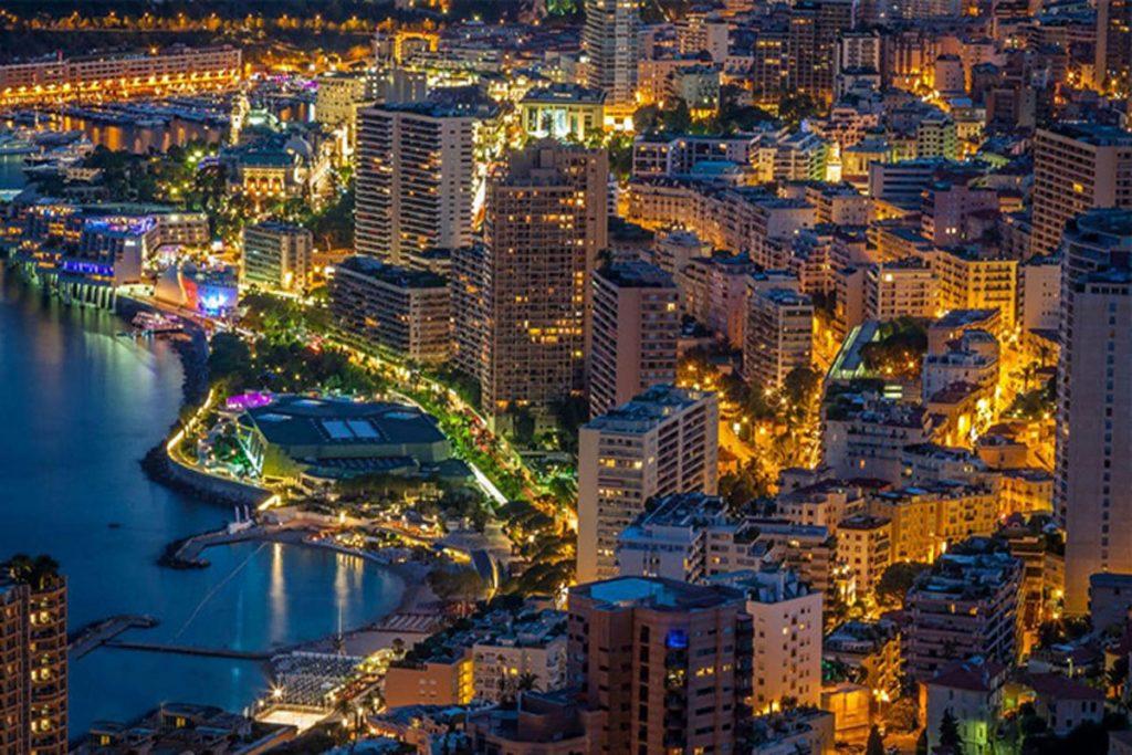 مهاجرت و اخذ اقامت موناکو