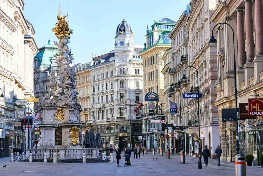 سرمایه گذاری در اتریش