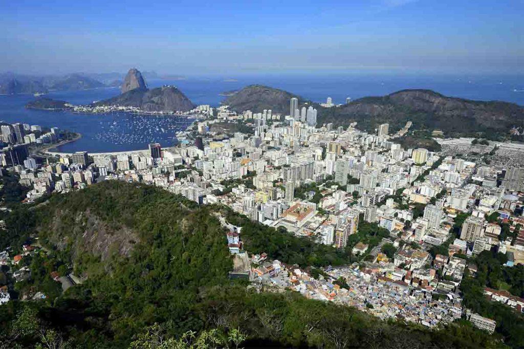 سرمایه گذاری در برزیل
