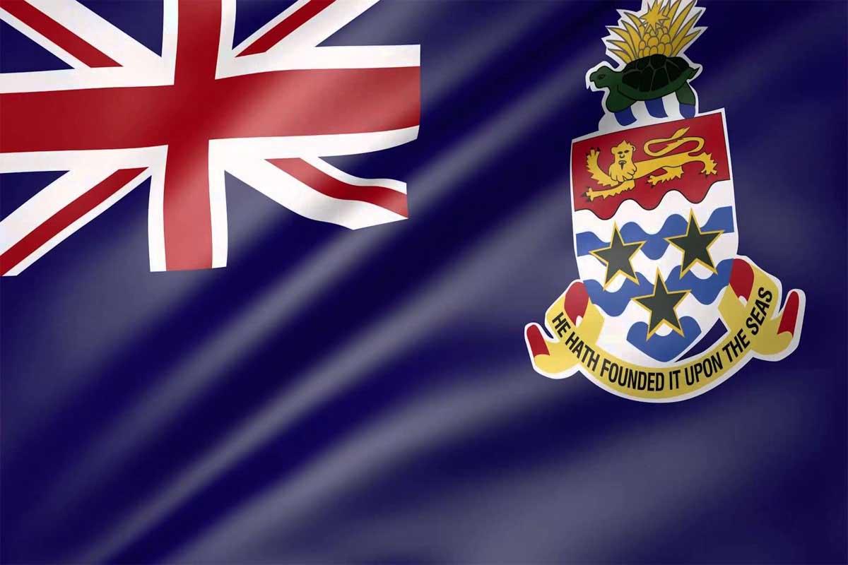 اخذ ویزا جزایر کیمن