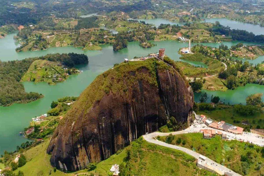اخذ ویزا کلمبیا