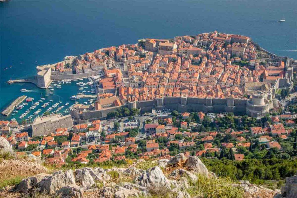 سرمایه گذاری در کرواسی